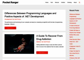 blog.pocketranger.com