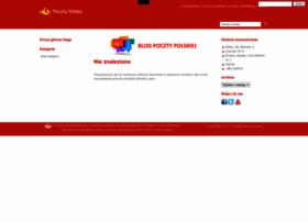 blog.poczta-polska.pl