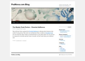 blog.podnova.com