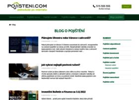 blog.pojisteni.com