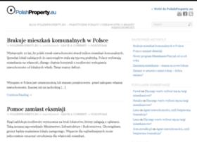 blog.polishproperty.eu