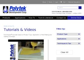 blog.polytek.com