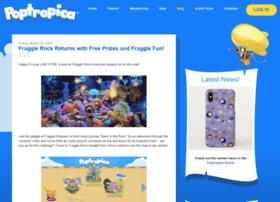 blog.poptropica.com