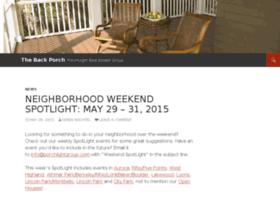 blog.porchlightgroup.com
