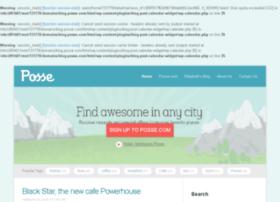 blog.posse.com