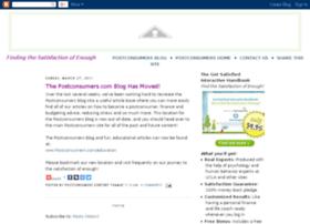 blog.postconsumers.com