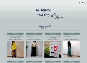 blog.poudoudou.jp