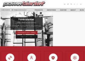 blog.powerblanket.com