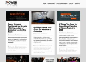 blog.powersystems.com