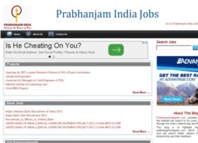 blog.prabhanjamindiajobs.com