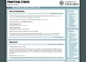 blog.practicalethics.ox.ac.uk