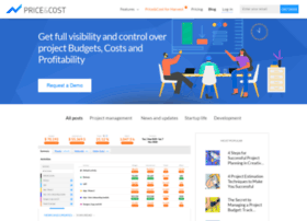 blog.priceandcost.com