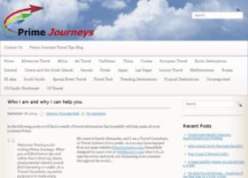 blog.primejourneys.com