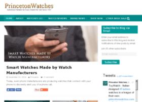 blog.princetonwatches.com