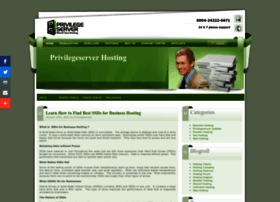 blog.privilegeserver.com