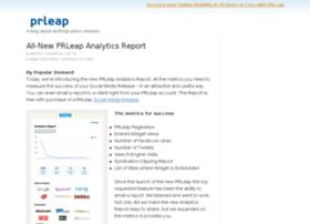 blog.prleap.com