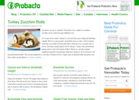 blog.probacto.com
