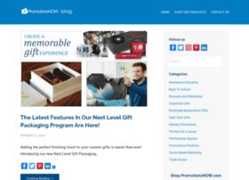 blog.promotionsnow.com