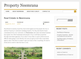 blog.propertyneemrana.in