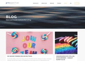 blog.prospective.ch