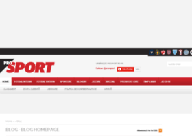 blog.prosport.ro