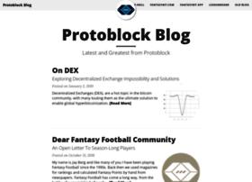 blog.protoblock.com
