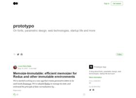 blog.prototypo.io