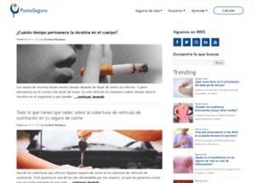 blog.puntoseguro.com
