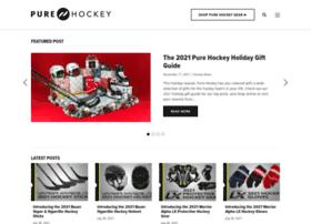 blog.purehockey.com