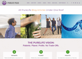blog.purelifedental.com