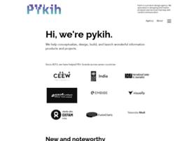 blog.pykih.com