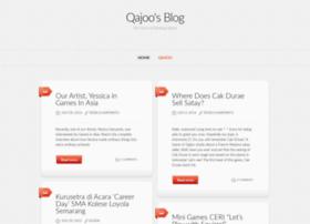 blog.qajoo.com