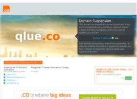 blog.qlue.co