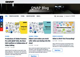 blog.qnap.com