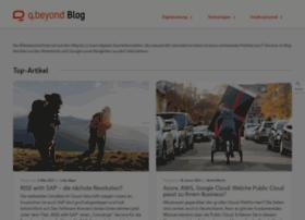 blog.qsc.de