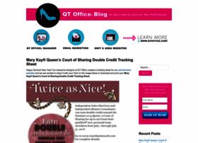 blog.qtoffice.com