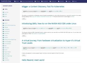 blog.quarkslab.com