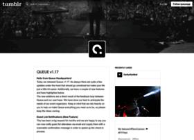 blog.queueapp.com