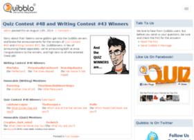blog.quibblo.com