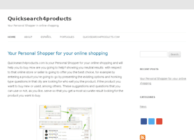 blog.quicksearch4products.com