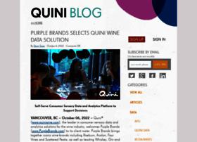 blog.quiniwine.com