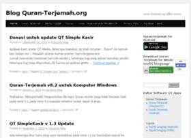 blog.quran-terjemah.org