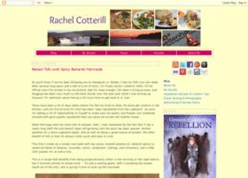 blog.rachelcotterill.com