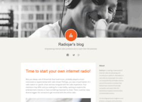 blog.radiojar.com