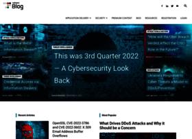 blog.radware.com