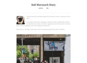blog.rafaelmarxuach.com