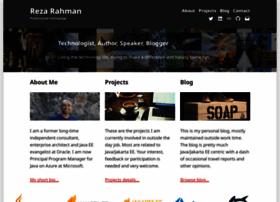 blog.rahmannet.net