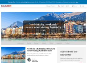 blog.raileurope.com