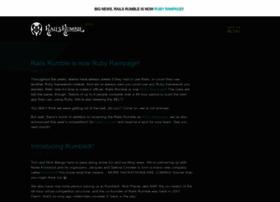 blog.railsrumble.com