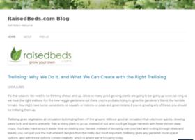 blog.raisedbeds.com